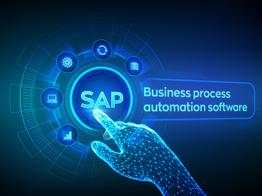 Enterprise Process Automation